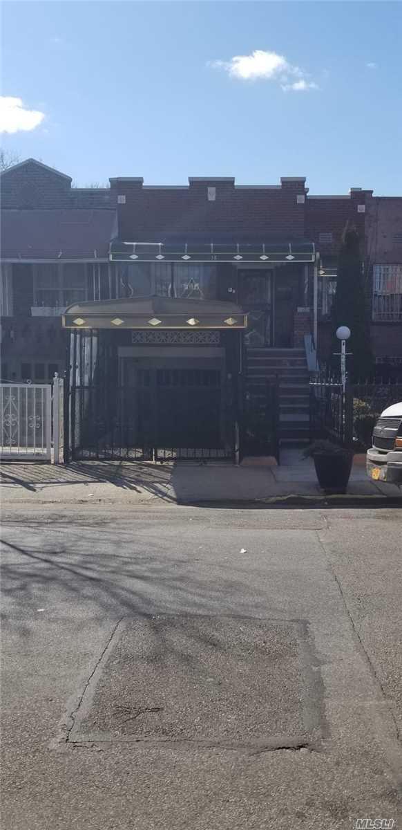 238 E 49th Street, East Flatbush, NY 11203 (MLS #3081328) :: HergGroup New York