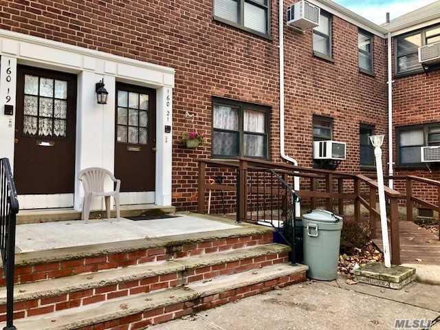 160-21 16th Avenue 6-253, Whitestone, NY 11357 (MLS #3083451) :: Netter Real Estate