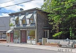 138 E Main St, Port Jefferson, NY 11777 (MLS #3092072) :: Keller Williams Points North