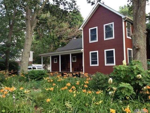 361 Forest Ln, Smithtown, NY 11787 (MLS #3092817) :: Keller Williams Points North