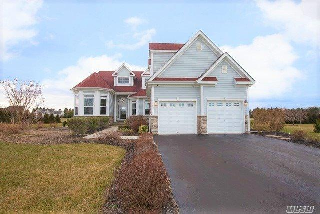 395 Hartmanns Farm Rd, Riverhead, NY 11901 (MLS #3093145) :: Netter Real Estate