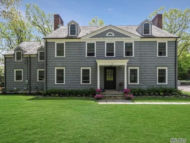 3 Wildwood Ct, Locust Valley, NY 11560 (MLS #3093227) :: Signature Premier Properties