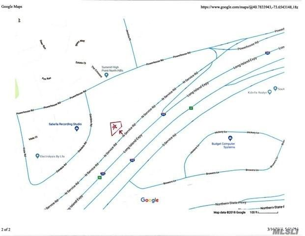 Power House Rd, Roslyn Heights, NY 11577 (MLS #3099966) :: Shares of New York