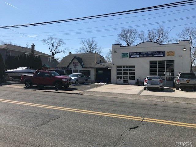 2790 Woods Ave, Oceanside, NY 11572 (MLS #3107869) :: Netter Real Estate