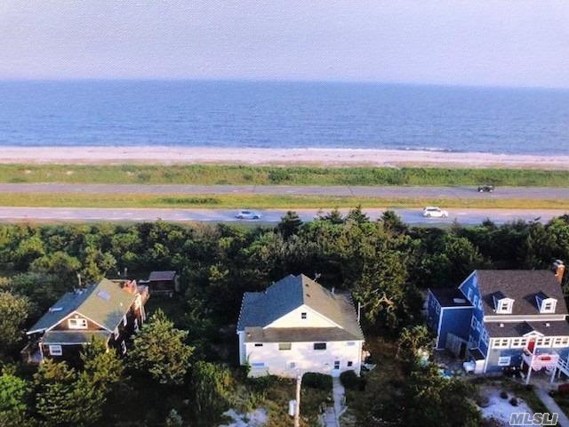 44 Ocean Walk, W. Gilgo Beach, NY 11702 (MLS #3107893) :: Signature Premier Properties