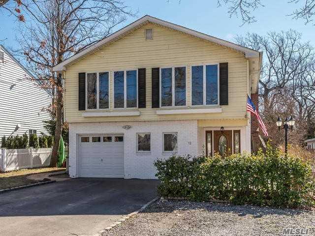 13 Washington Ave, Bayville, NY 11709 (MLS #3110689) :: Netter Real Estate