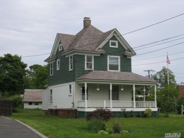 1685 Meadowbrook Rd, Merrick, NY 11566 (MLS #3111627) :: Signature Premier Properties