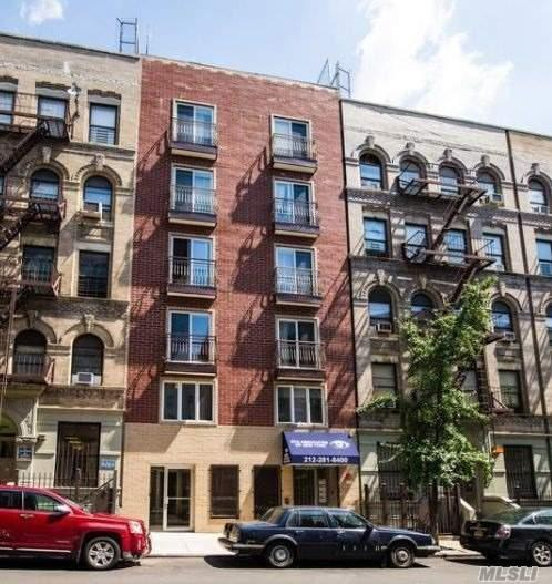 147 W 142nd St 4B, Out Of Area Town, NY 10030 (MLS #3116097) :: Keller Williams Points North
