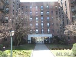 226-26 Uniontpke 6E, Bayside, NY 11364 (MLS #3120181) :: Shares of New York