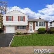 55 Alexander, Hicksville, NY 11801 (MLS #3121531) :: Signature Premier Properties