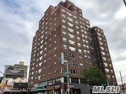 107-40 Queens Boulevard 14E, Forest Hills, NY 11375 (MLS #3124721) :: Shares of New York