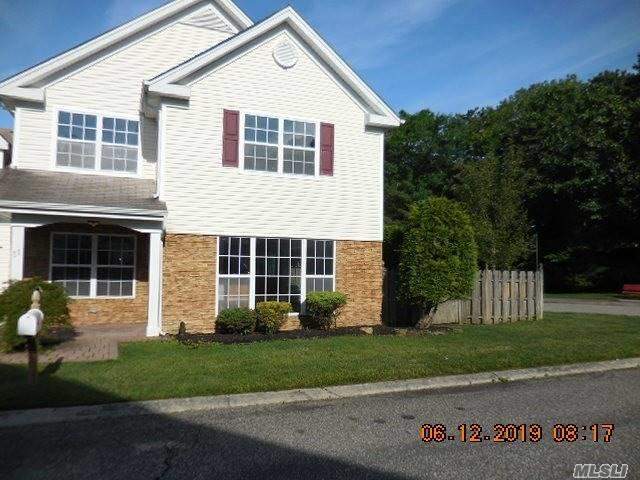 11 Lavern Dr, Middle Island, NY 11953 (MLS #3136828) :: Shares of New York