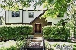 1681 Route 25A, Laurel Hollow, NY 11791 (MLS #3140924) :: Signature Premier Properties