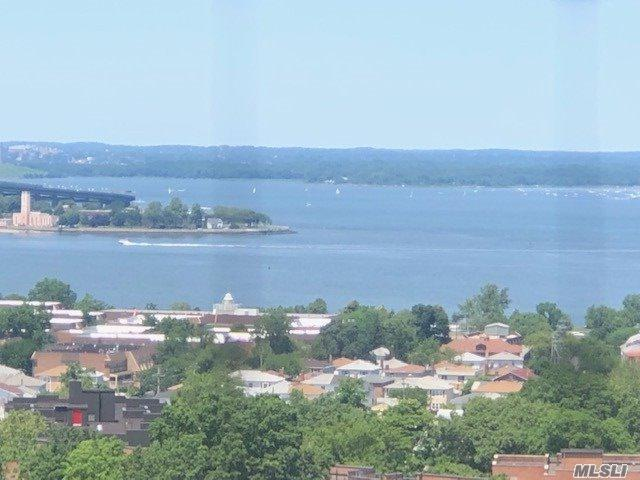 1 Bay Club Dr 19F, Bayside, NY 11360 (MLS #3141403) :: Shares of New York