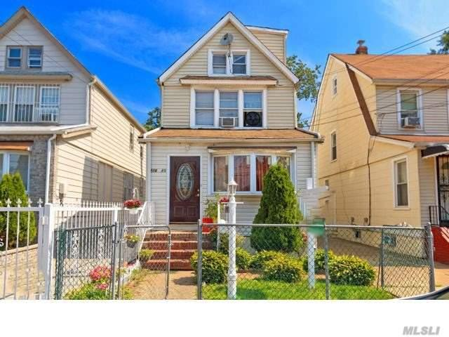 216-11 111th Ave, Queens Village, NY 11429 (MLS #3155916) :: Kevin Kalyan Realty, Inc.