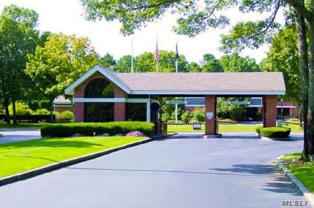 64 Enfield Ct D, Ridge, NY 11961 (MLS #3164572) :: Netter Real Estate