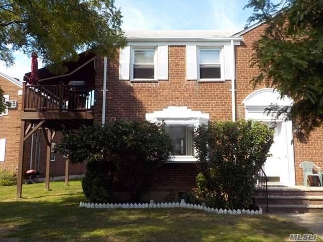 254-37 74th Ave A-1, Glen Oaks, NY 11004 (MLS #3166444) :: RE/MAX Edge