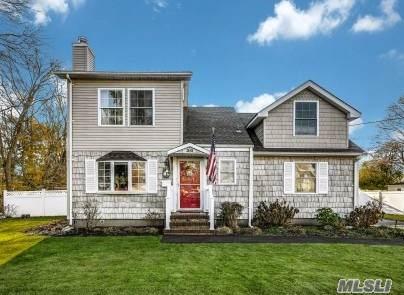 30 Doris Ave, Pt.Jefferson Sta, NY 11776 (MLS #3182892) :: Keller Williams Points North