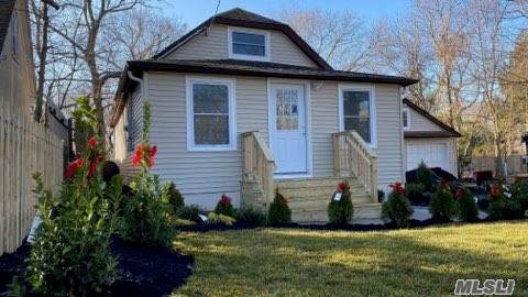 46 Woodhaven Dr, Sound Beach, NY 11789 (MLS #3191967) :: Signature Premier Properties