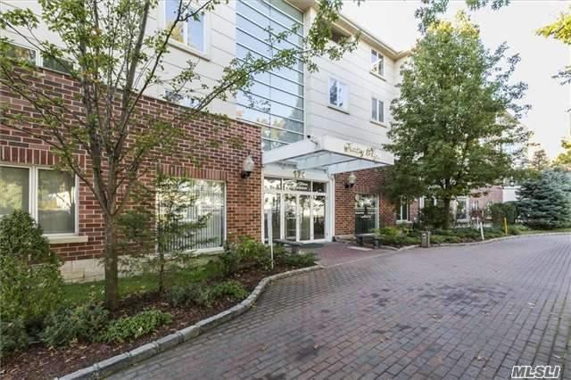 171 Great Neck Rd 1M, Great Neck, NY 11021 (MLS #2850283) :: Keller Williams Homes & Estates