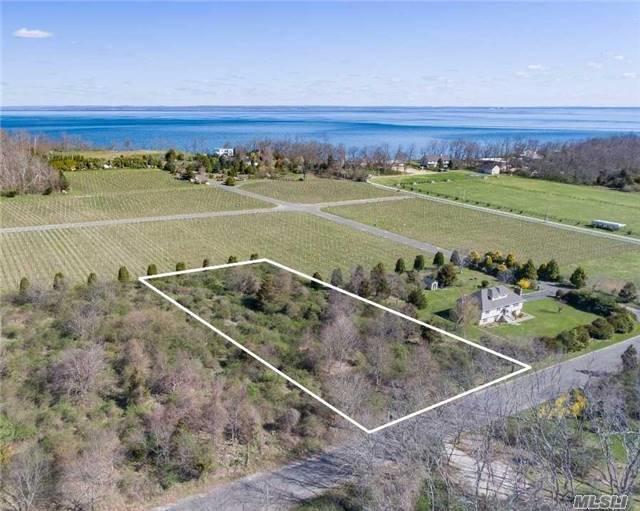 300 Hillcrest Dr, Orient, NY 11957 (MLS #2921019) :: Netter Real Estate