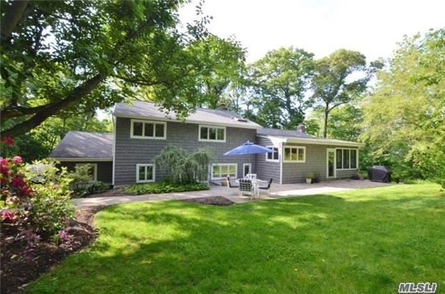 208 Little Neck Rd, Centerport, NY 11721 (MLS #2944807) :: Signature Premier Properties