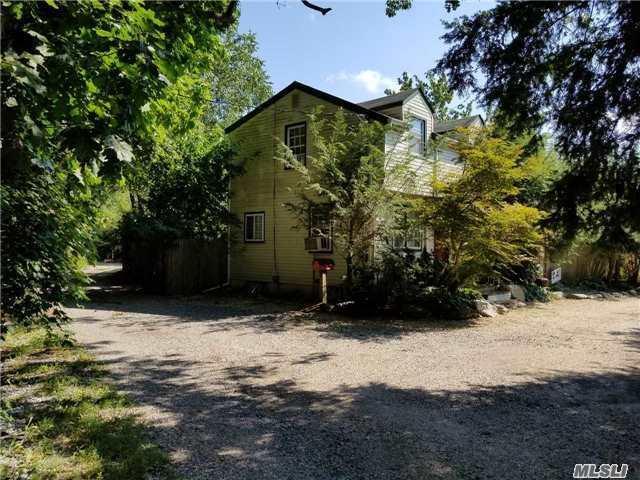 849 Pulaski Rd, Greenlawn, NY 11740 (MLS #2960734) :: Signature Premier Properties
