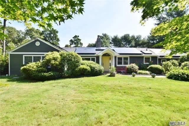 58 Stratford Ave, Greenlawn, NY 11740 (MLS #2961213) :: Signature Premier Properties