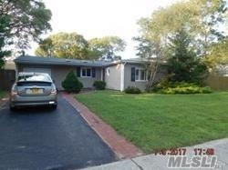 33 E College Hills Dr, Farmingville, NY 11738 (MLS #2971697) :: The Lenard Team