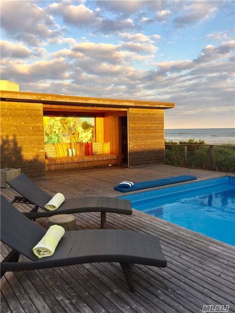 435 Ocean Walk, Fire Island Pine, NY 11782 (MLS #2974490) :: Keller Williams Points North