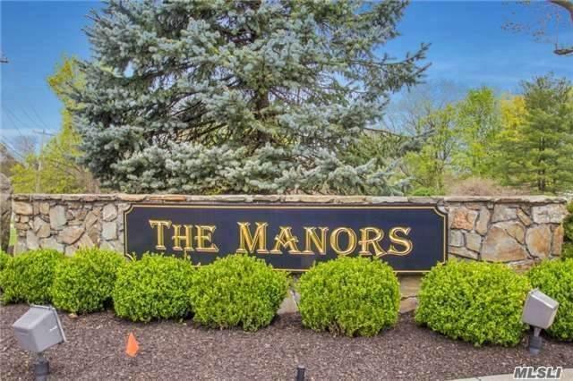 47 Manors Dr, Jericho, NY 11753 (MLS #2978210) :: Keller Williams Homes & Estates