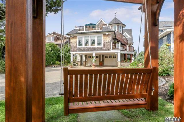 50 Makamah Beach Rd, Northport, NY 11768 (MLS #2978810) :: Platinum Properties of Long Island