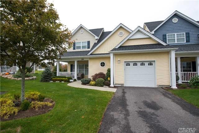 26 Purple Row, Riverhead, NY 11901 (MLS #2983231) :: Netter Real Estate