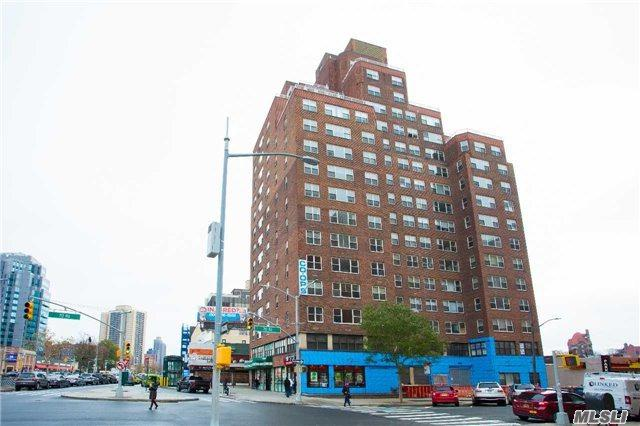 107-40 Queens Blvd 7Bc, Forest Hills, NY 11375 (MLS #2987280) :: Netter Real Estate