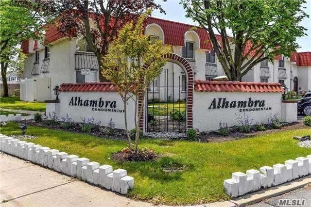 65 Alhambra Dr #65, Oceanside, NY 11572 (MLS #2988861) :: Netter Real Estate