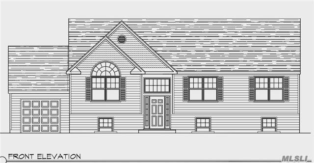 Lot 1 Hickory Ave, Farmingville, NY 11738 (MLS #2989154) :: The Lenard Team