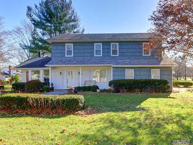 72 Cornflower Ln, E. Northport, NY 11731 (MLS #2989206) :: Platinum Properties of Long Island