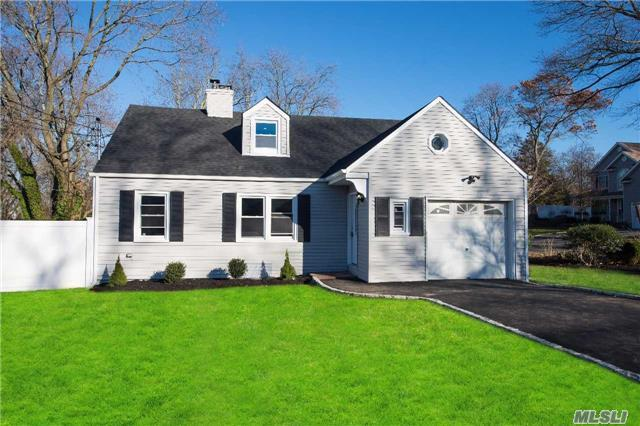55 Sunset Dr, Huntington, NY 11743 (MLS #2989713) :: Platinum Properties of Long Island