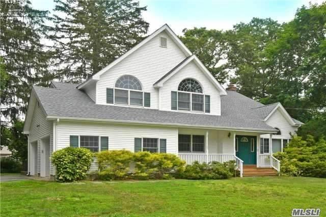 171 Gibbs Pond Rd, Nesconset, NY 11767 (MLS #3001123) :: Keller Williams Points North