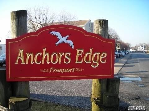1947 Anchor St 19F, Freeport, NY 11520 (MLS #3005897) :: Netter Real Estate