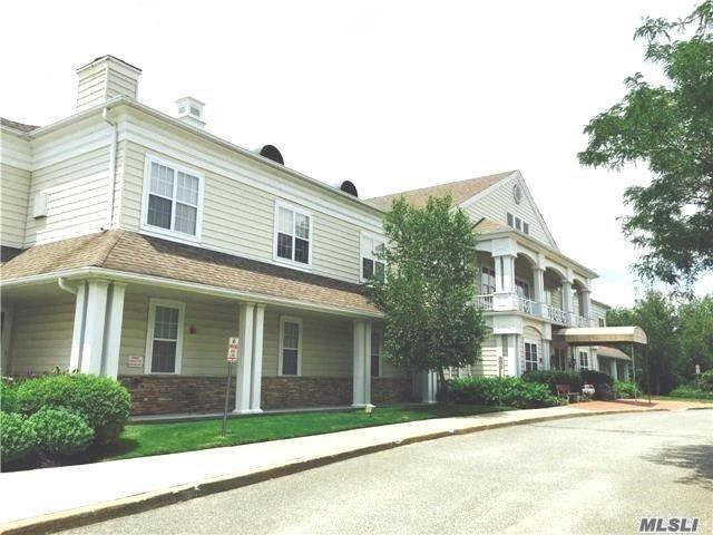 754 Birchwood Park Dr, Middle Island, NY 11953 (MLS #3019490) :: The Lenard Team