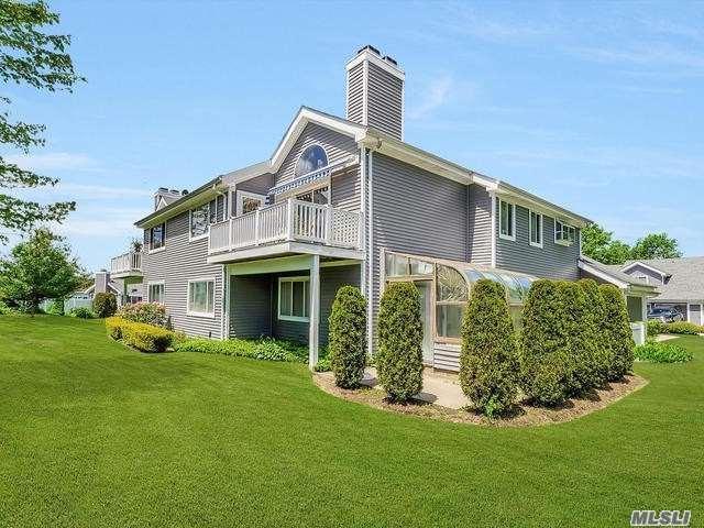 283 Dockside Ct #283, Moriches, NY 11955 (MLS #3033631) :: Netter Real Estate