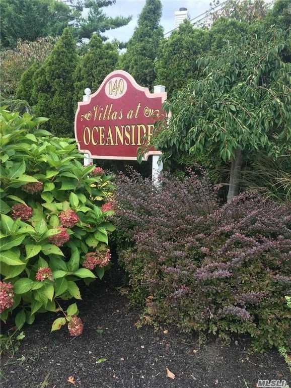 140 Atlantic Ave #10, Oceanside, NY 11572 (MLS #3070875) :: The Lenard Team