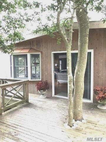 131 Beach Hill Walk, Fire Island Pine, NY 11782 (MLS #3072592) :: Shares of New York