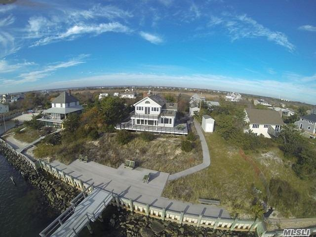 62 The Narrows, Oak Beach, NY 11702 (MLS #3107590) :: Signature Premier Properties