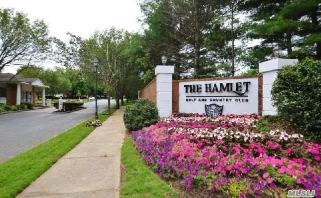 7 Hamlet Dr, Commack, NY 11725 (MLS #3114166) :: Signature Premier Properties