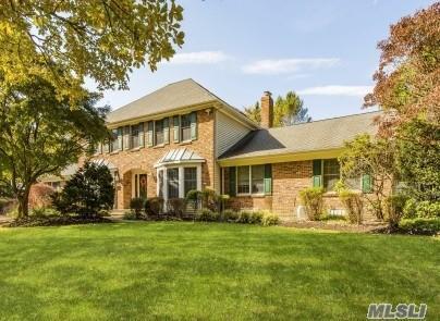 171 Lake Rd, Huntington, NY 11743 (MLS #3134811) :: Signature Premier Properties