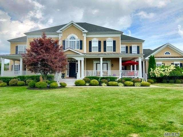 77 Canterbury Dr, Wading River, NY 11792 (MLS #3136569) :: Netter Real Estate