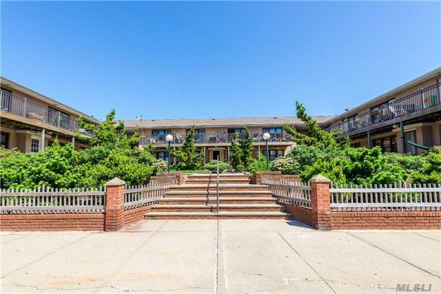 65 W Broadway 12G, Long Beach, NY 11561 (MLS #2955635) :: Netter Real Estate