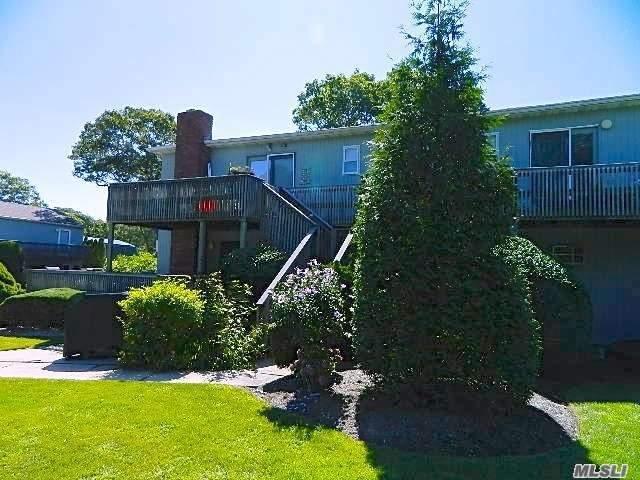 95 Springville Rd #2, Hampton Bays, NY 11946 (MLS #2969522) :: Netter Real Estate